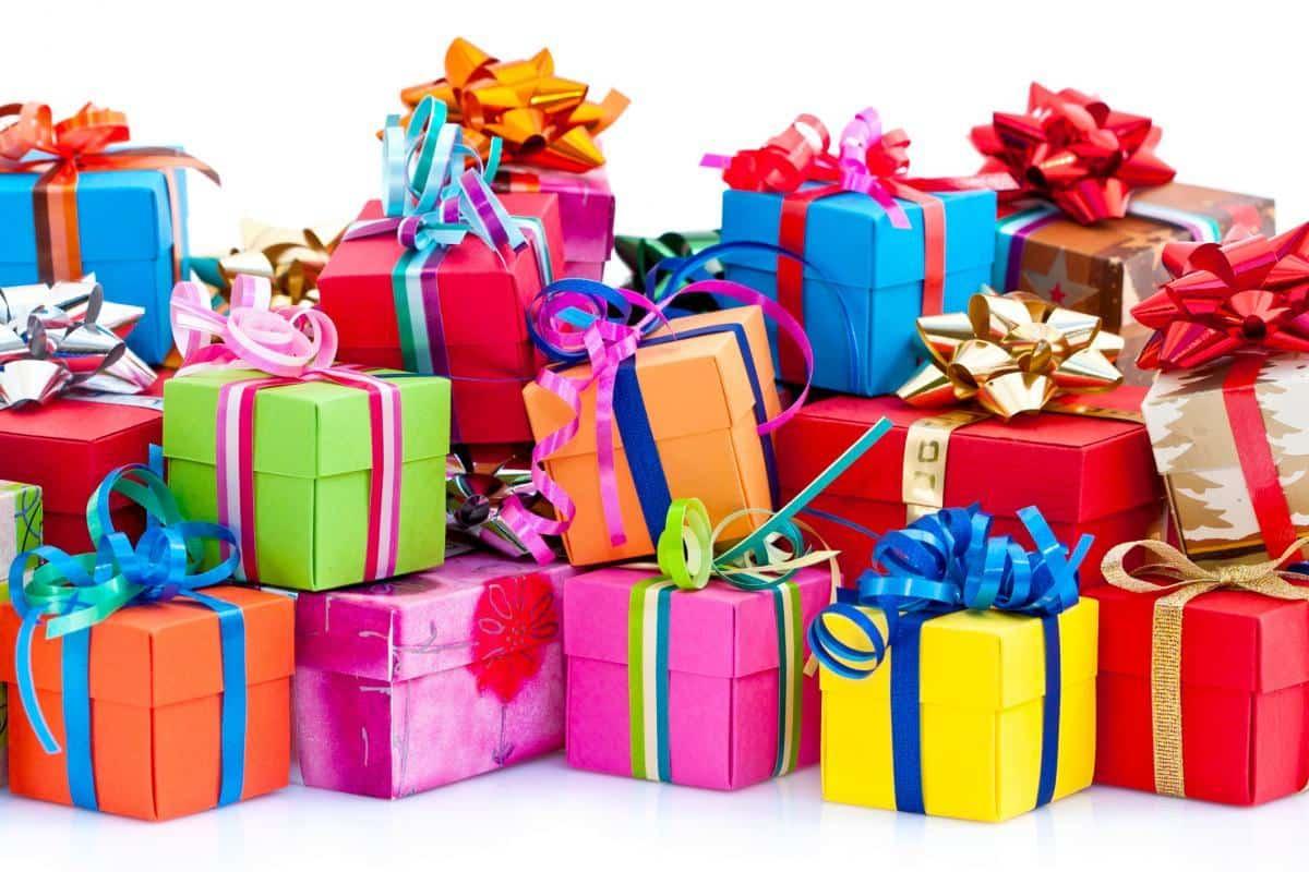 quà tặng khách hàng, Tại sao nên chọn hạt dinh dưỡng làm quà tặng khách hàng ?.