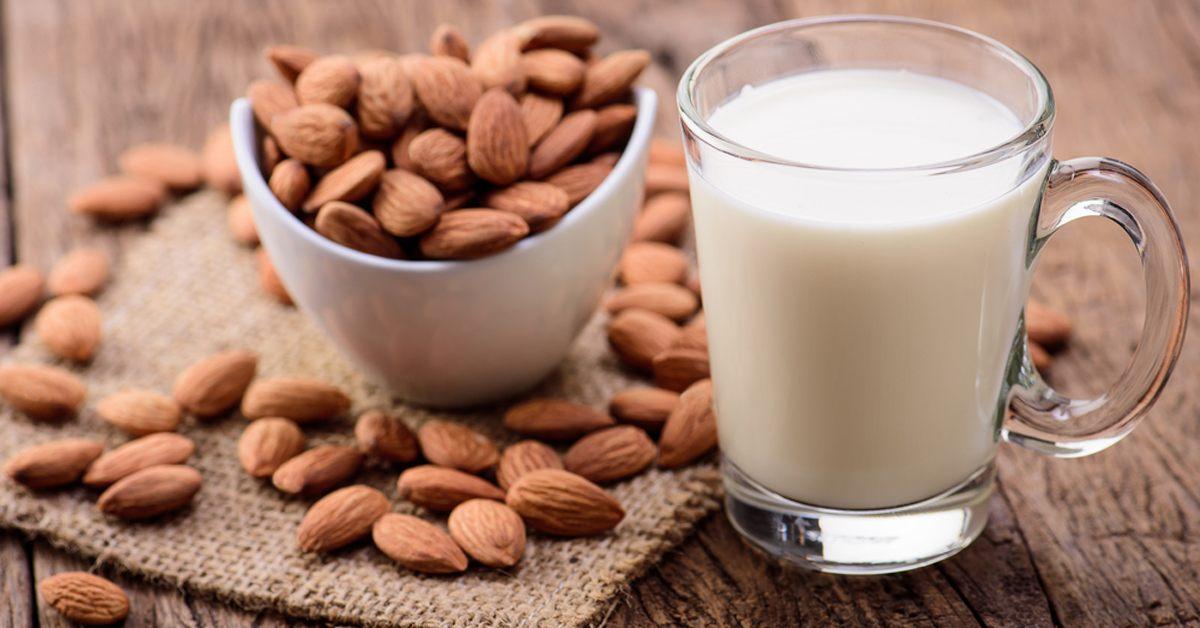 Lợi ích của việc ăn hạt hạnh nhân đối với não bộ