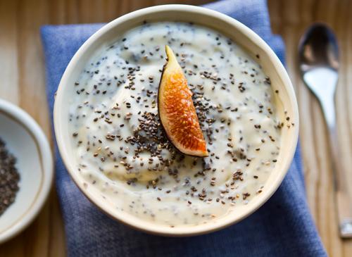 hạt chia, Những lý do để bạn ăn hạt Chia mỗi ngày