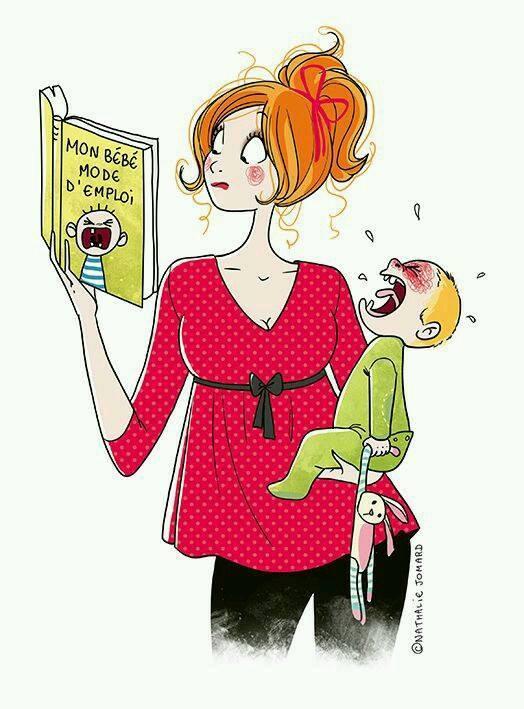 """Cuốn sách mà chắc nhiều bà mẹ muốn có: """"Vì sao trẻ lại khóc?"""""""