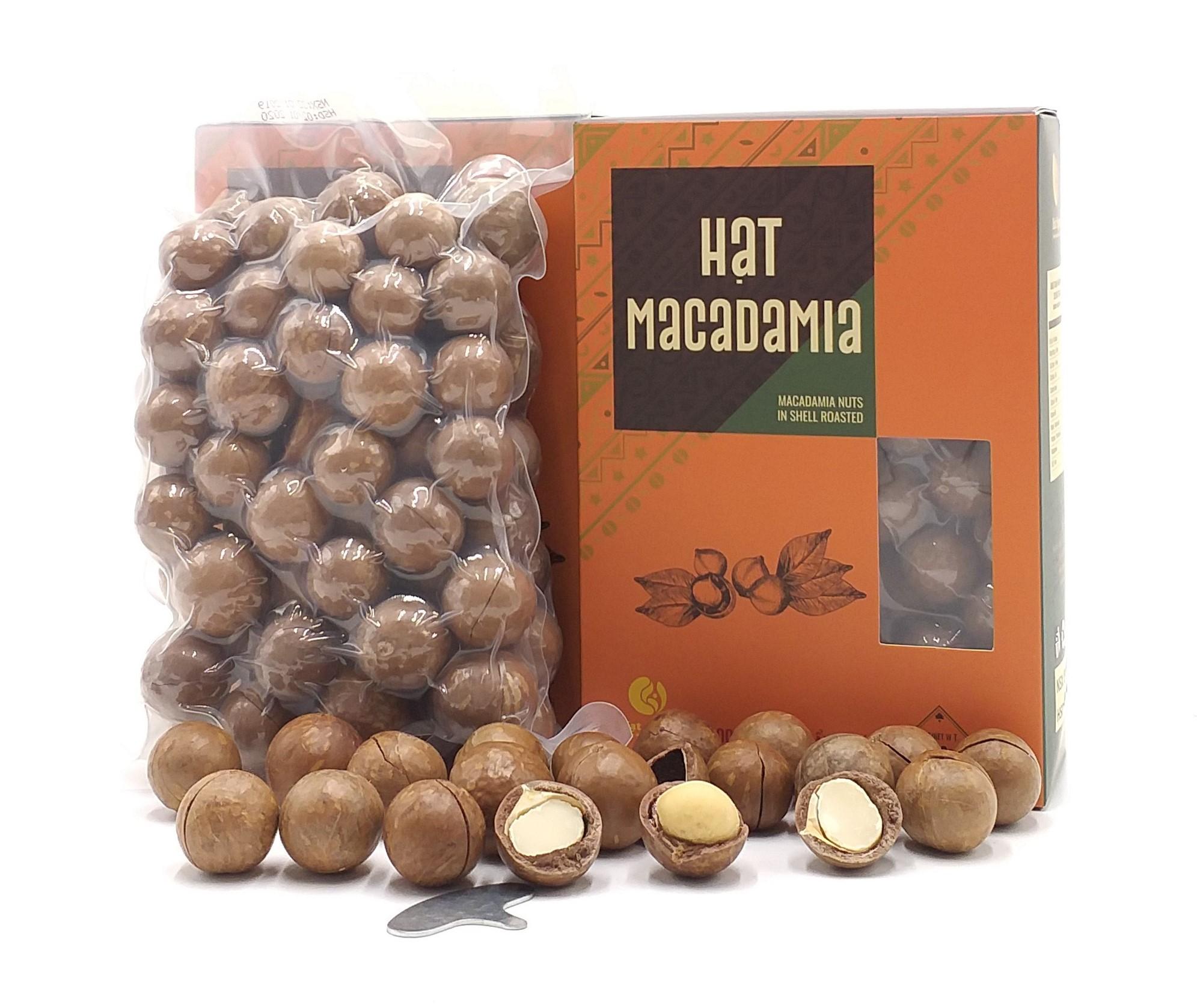 Mua hạt Macca ở đâu ngon? | Mua hạt macca ở TP.HCM